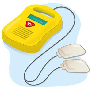 מכשיר החייאה דפיברילטור מחיר