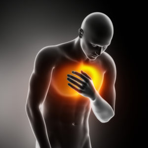 התקף לב סימנים מקדימים